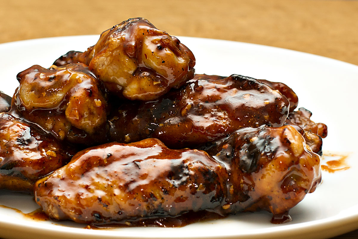 for chicken wings that you will ever use. We like to grill the chicken ...