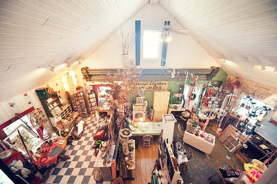 Bloom Shop