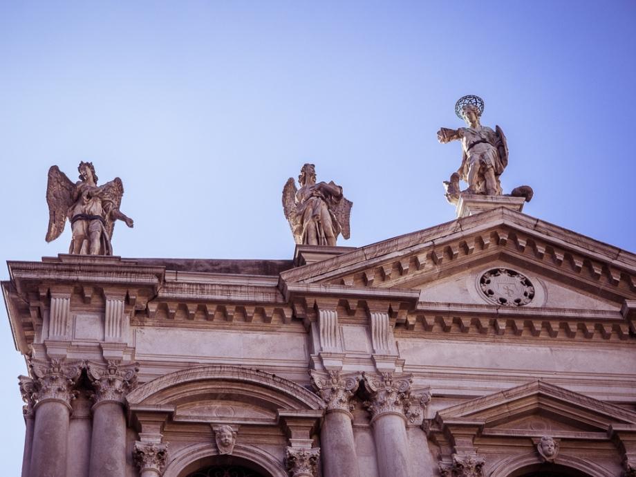 San Salvador Sculptures