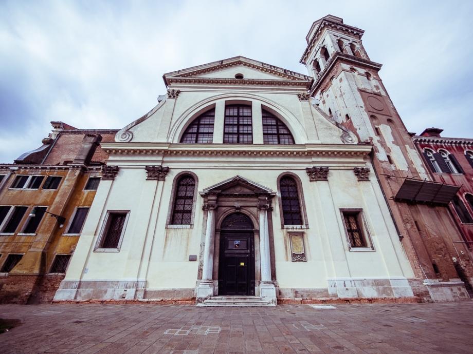 San Trovaso, Venice