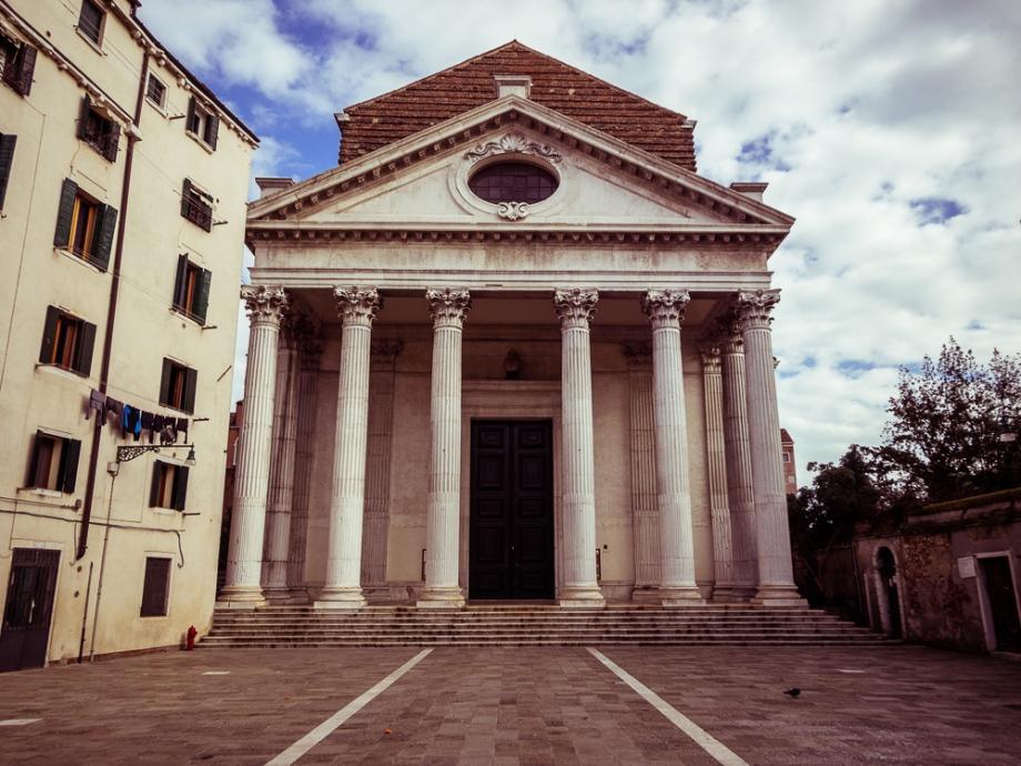 San Nicolò da Tolentino